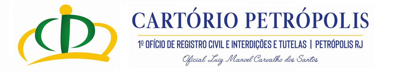 1º Ofício de Registro Civil e Interdições e Tutelas de Petrópolis